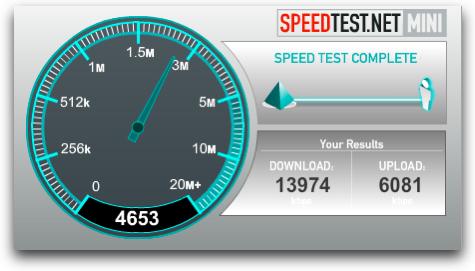 فایل های با حجم متفاوت جهت تست سرعت سرور و اینترنت