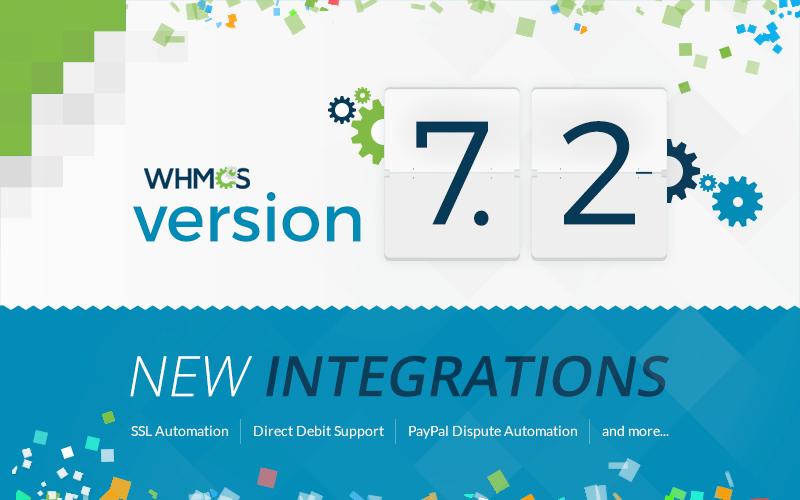 اسکریپت نال مدیریت هاستینگ WHMCS 7.2.2 Nulled